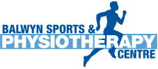 Balwyn Sports & Physiotherapy Centre Logo