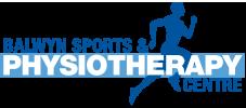 Balwyn Sports & Physiotherapy Centre Logo