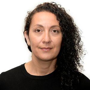 Diana Gaze