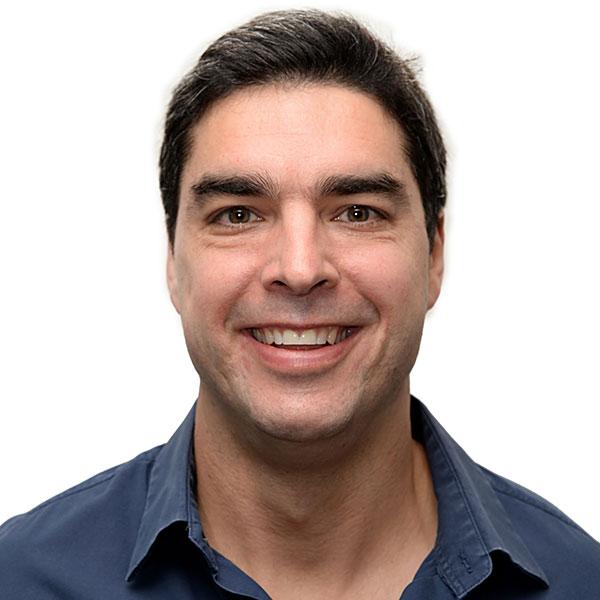 Matthew Natoli, Myotherapist/Remedial Massage Therapist