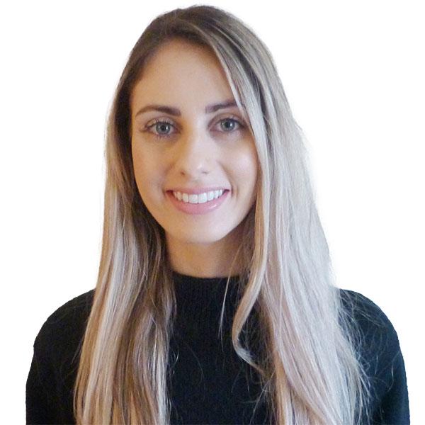Paula Pappalardo, Physiotherapist