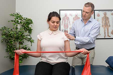 Melbourne Physiotherapy