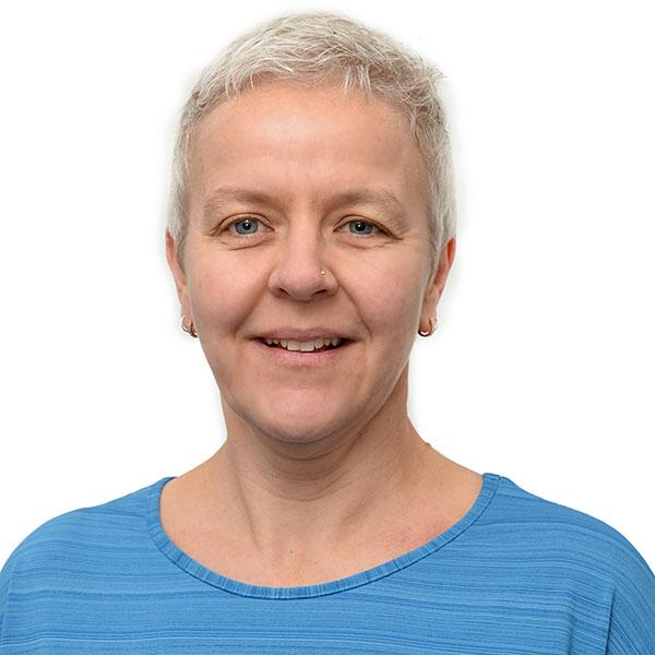 Tania Zalisz, Remedial Massage Therapist