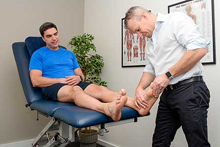 Foot & Ankle Clinic Melbourne