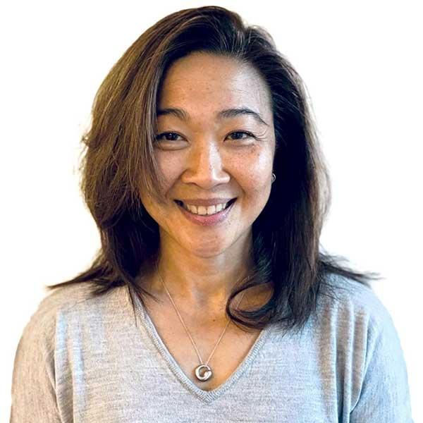 Catherina Chau